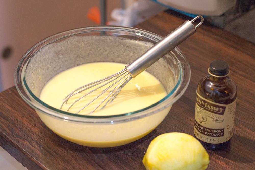 150607 - Lemon Yogurt Cake - 004