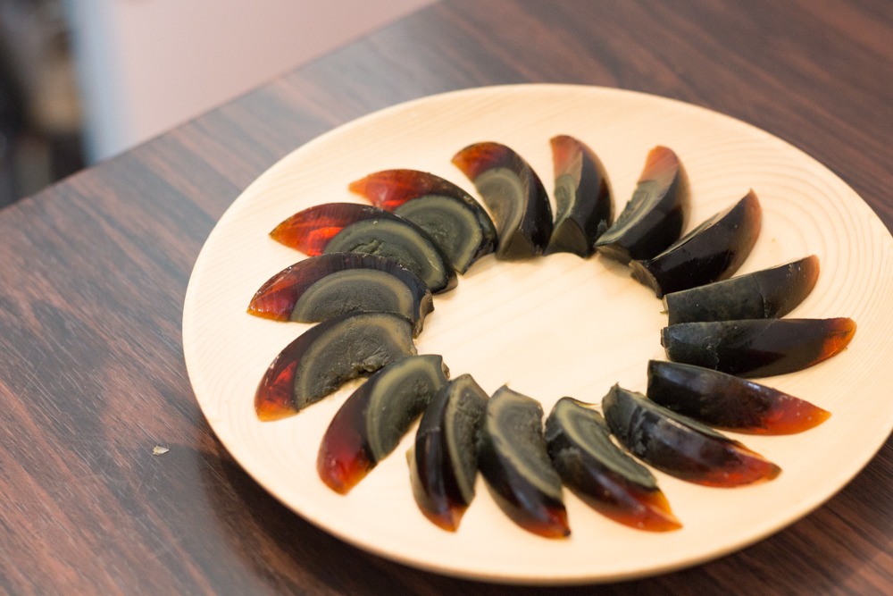 150711 - Preserved Egg with Pepper - 001