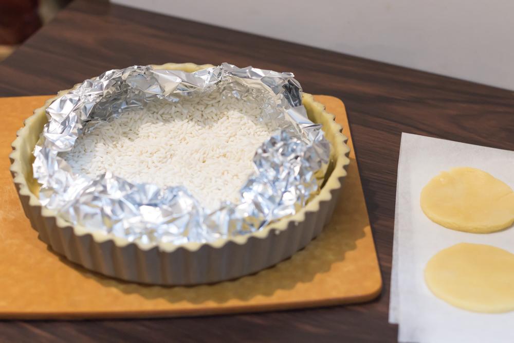 150829 - Apricot Cheese Tart - 012