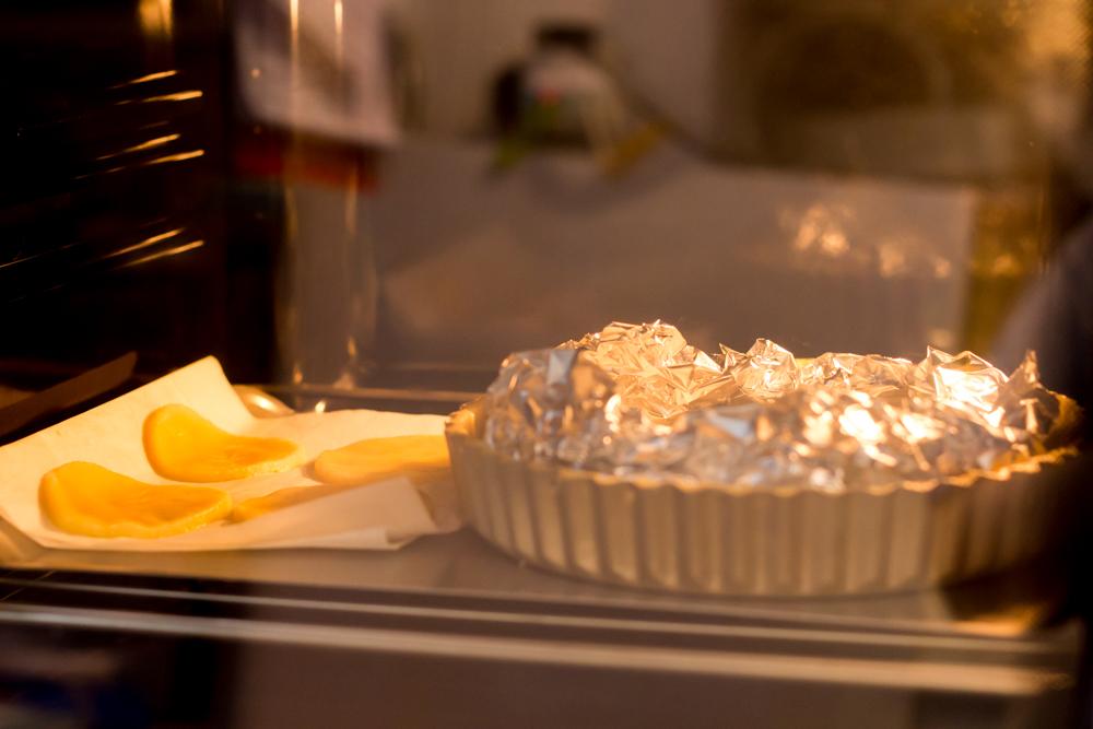 150829 - Apricot Cheese Tart - 013