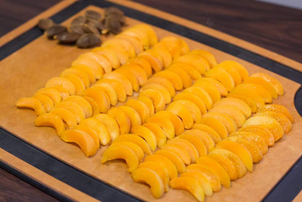 150829 - Apricot Cheese Tart - 016