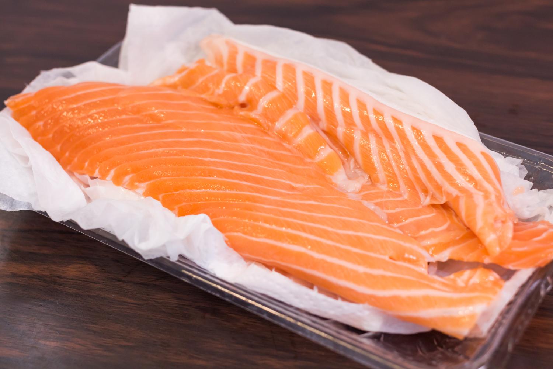 151109 - Salmon Rillettes - 002