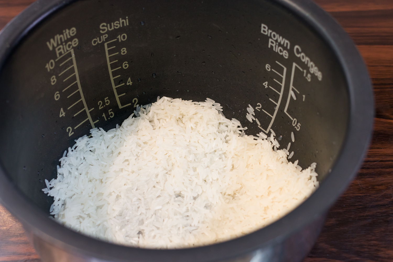 160625 - Tuna Corn Rice by Rice Cooker - 001