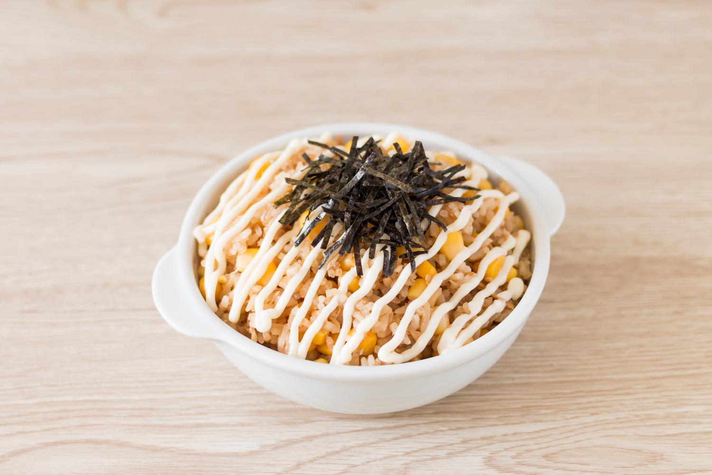 160625 - Tuna Corn Rice by Rice Cooker - 005
